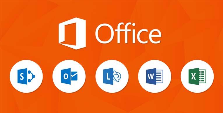 Basic Office Automation