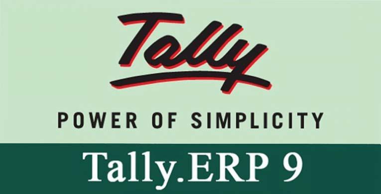 Basic Tally Accounting